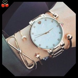 🍒 TARA Bracelet Set